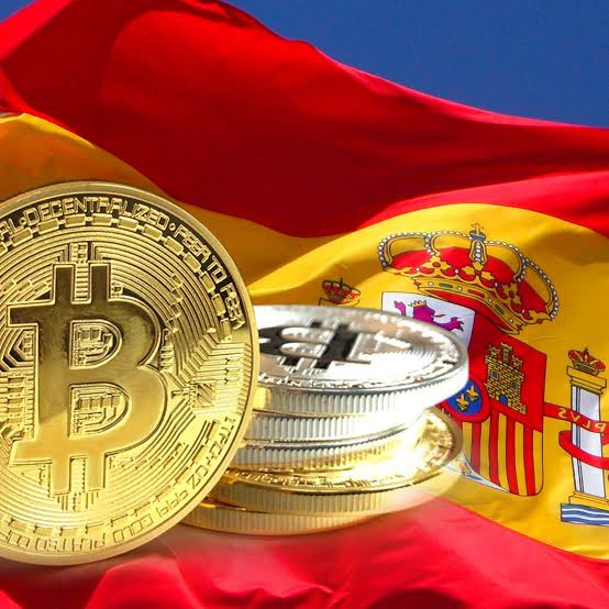 Spain's New Bill Makes Crypto Harder For Citizens