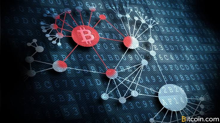 Bitcoin network notices record-breaking user activity