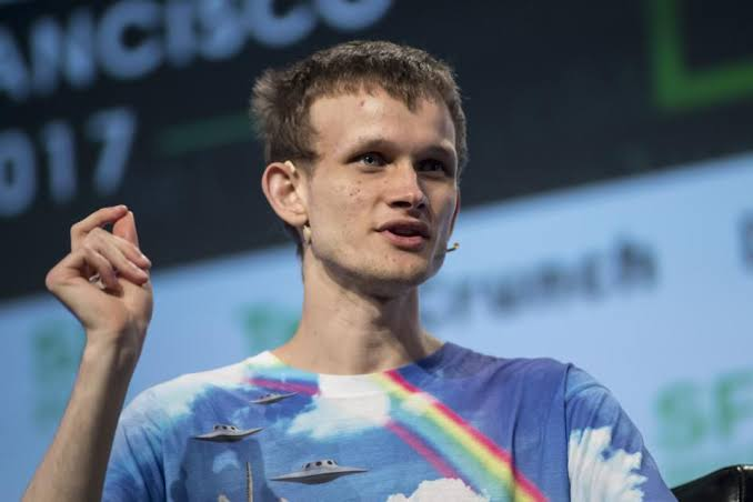 Vitalik Buterin sold half of his Bitcoin in 2013 to avoid bankruptcy