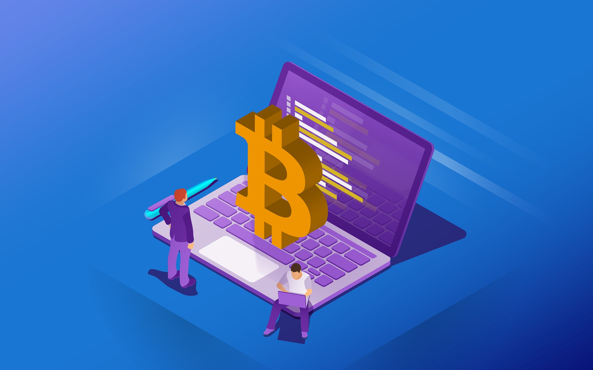 How to Manage Risks Associated with Using Cryptocurrencies