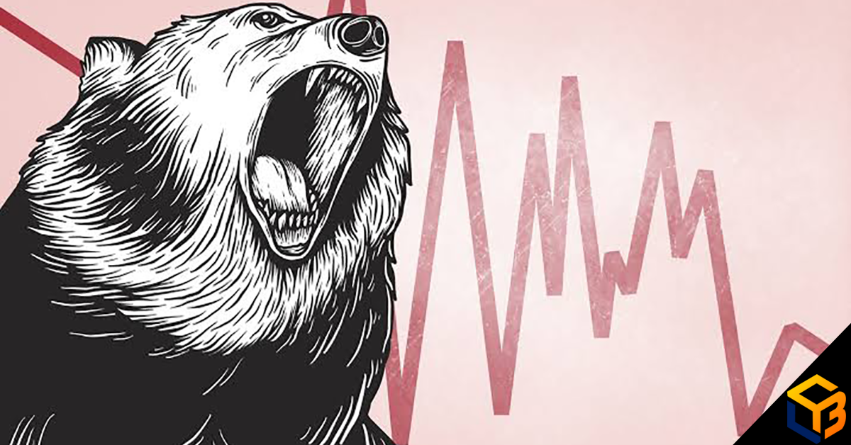Power Outage and Bitcoin Hash Crash Might be the Reason for Bleeding Crypto Market