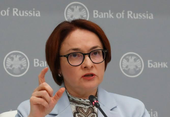 Governor of Central Bank of Russia: Crypto Is The Most Dangerous Investment Strategy