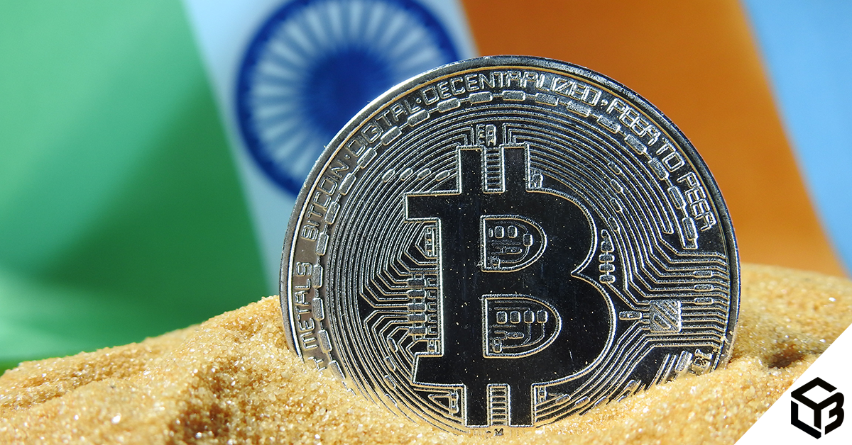 Indian Government Rejects Cryptocurrencies as Part of Payment System