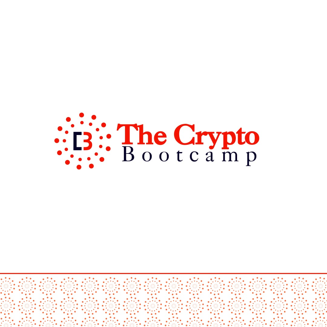 Crypto Bootcamp Announces Bootcamp Session for Blockchain Newbies and Enthusiasts