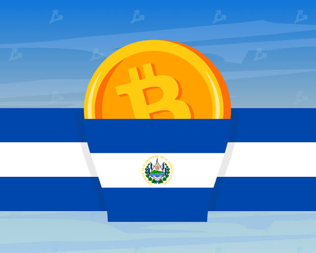 El Salvador to Exempt Foreign Investors from Tax on Bitcoin Price Gains