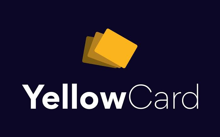 Yellow Card Just Concluded Largest VC Funding Round