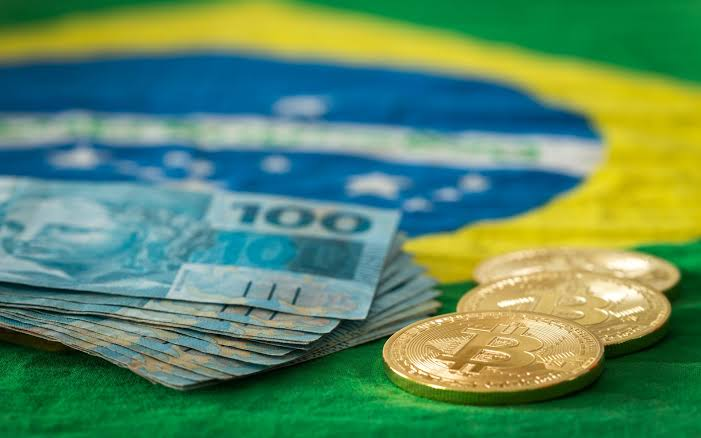 48% of Brazilians Support Making Bitcoin a National Currency