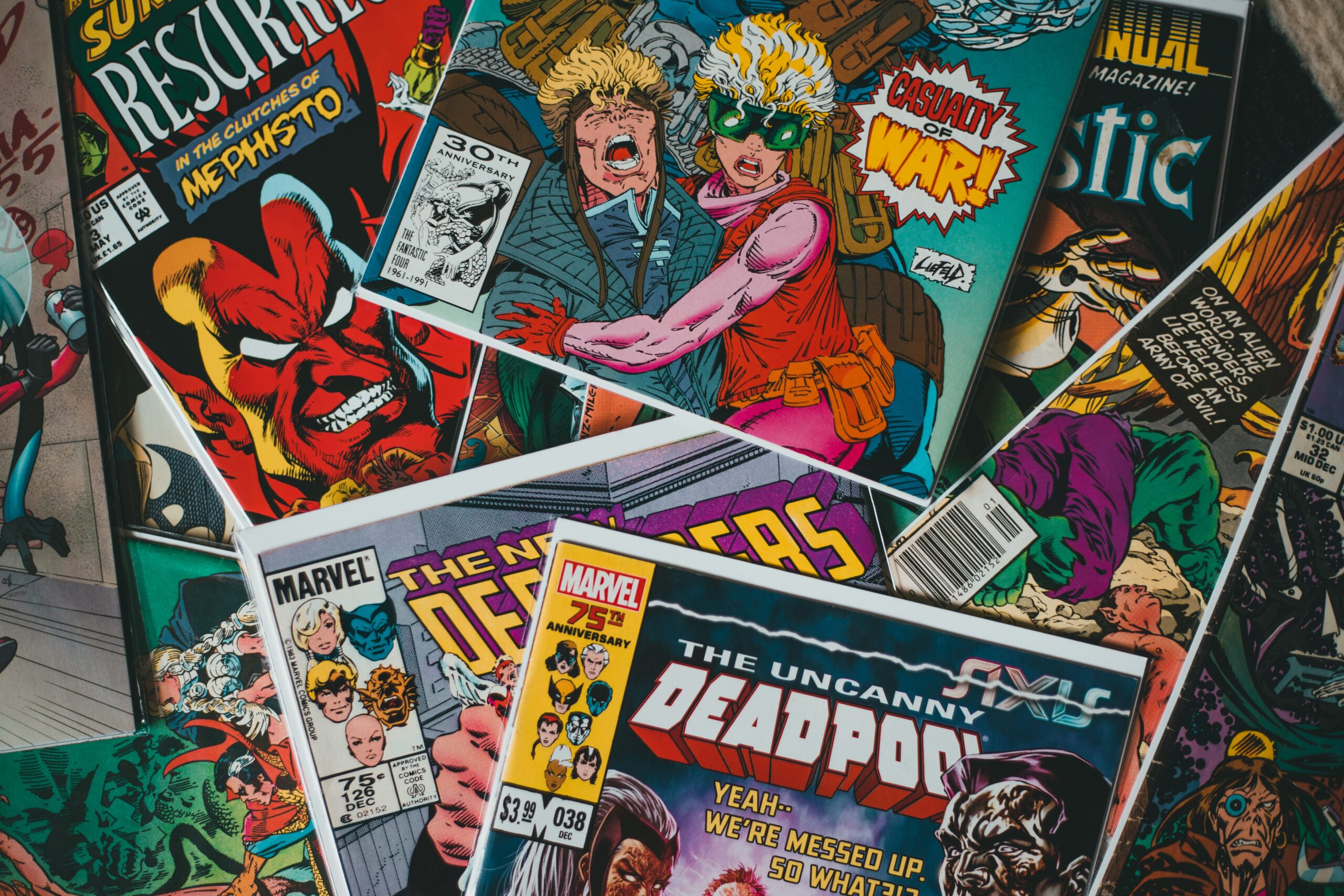 DC Comics to Release NFT Collection for Free